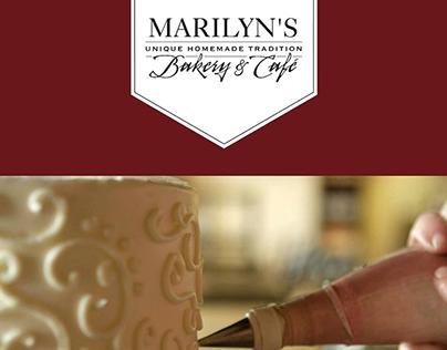 Marilyn's Bakery & Cafe