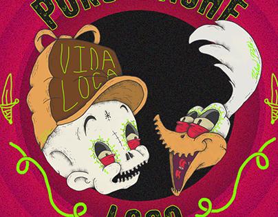 Pinche Loco // Looney Tunes