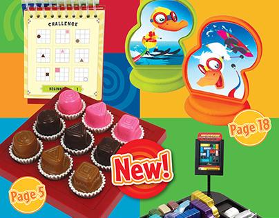 Think Fun Toy Catalog