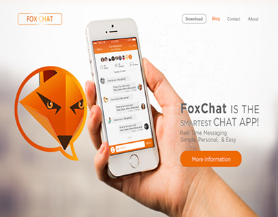 foxchat