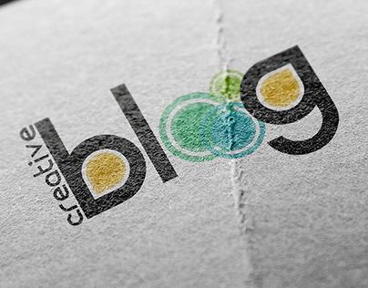 Creative Blog Branding