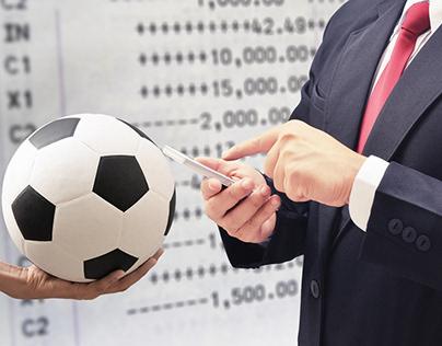 Онлайн спортните залагания са новата тенденция
