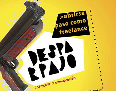 Revista DESPARPAJO.