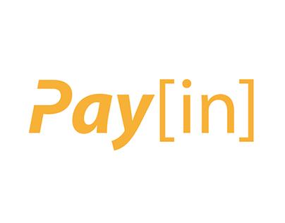 Identificador para Pay-in App