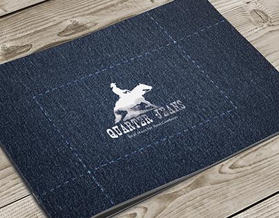 Quarter Jeans Autumn Brochure