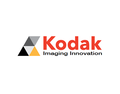 PROCESS | development and rebranding | Kodak