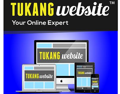 Tukang Website Ads