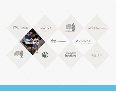 Liberta website redesign