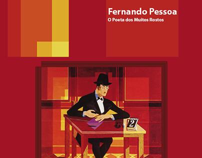 Fernando Pessoa Pagination