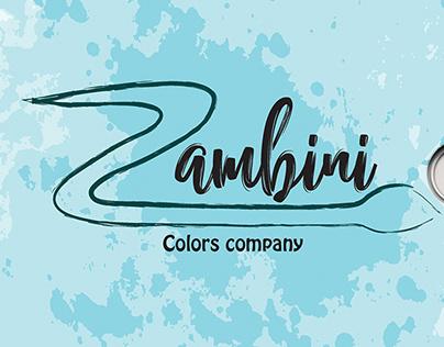 Zambini Colors company
