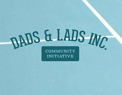 Dads & lads Inc.