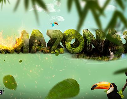 Amazonas 😭