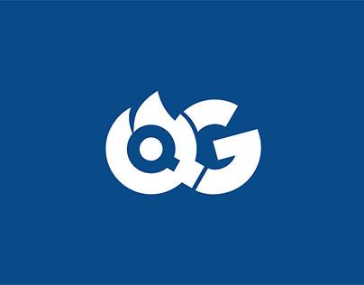 QG Chauffage - Brand Design