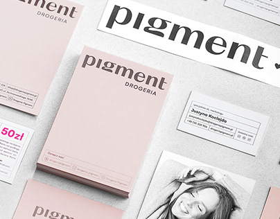 Drogeria Pigment (cosmetics store)