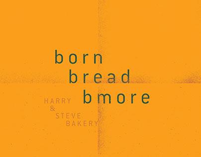 Harry & Steve Bakery