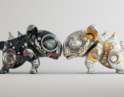Substance painter - Adobe Aero