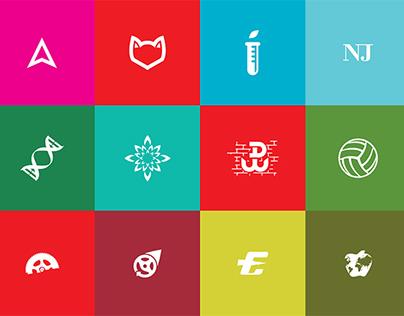 Logo collection2014 - 2016