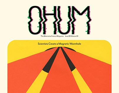 Ohum Magazine