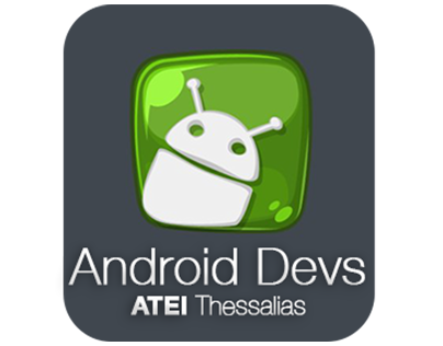 Android Devs ATEI Thessalias