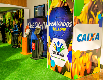 CAIXA | Funzone (Marketing Best e Colunistas BSB 2014)