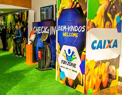 CAIXA   Funzone (Marketing Best e Colunistas BSB 2014)