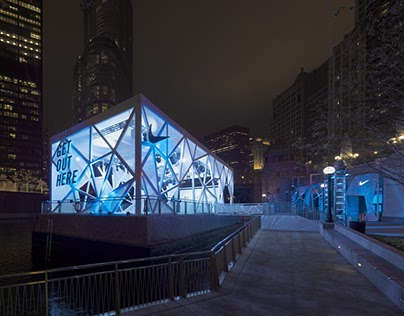 NIKE ICEBOX - CHICAGO