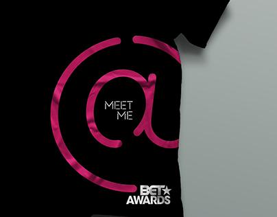 BET Awards T-shirt
