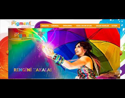 Pigment İzmir