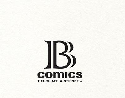 CONTRORA / B COMICS