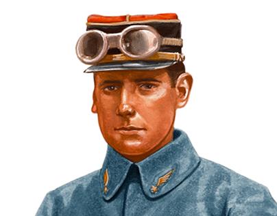 WW1 Plane Profile: Nieuport 11