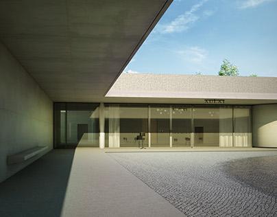 Open Oproep  new crematorium on the Siesegemkouter site