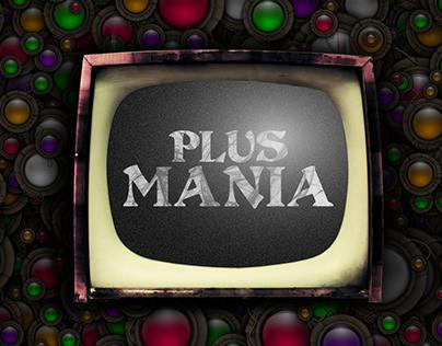Application PlusMania