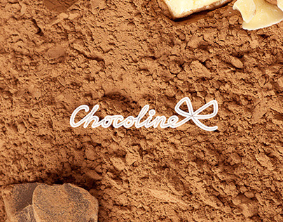 Chocoline - Corporate Identity