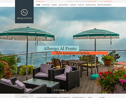 Albergo Al Ponte - Hotel & Restaurant
