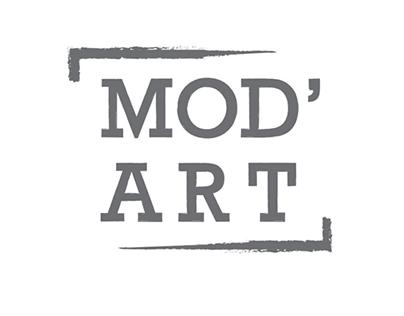 MOD'ART Pour Jasmin Roy