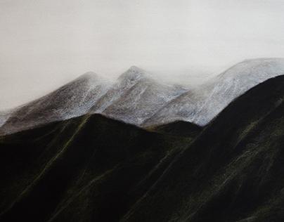 Estudios de paisajes (Landscape studies)