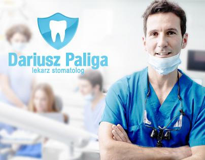 Paliga - Branding & Corporate Identity