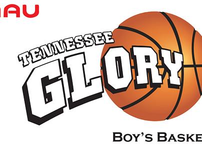 Tennessee Glory Logo