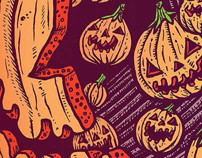 Halloween Jacks