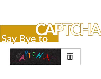 Bye captcha