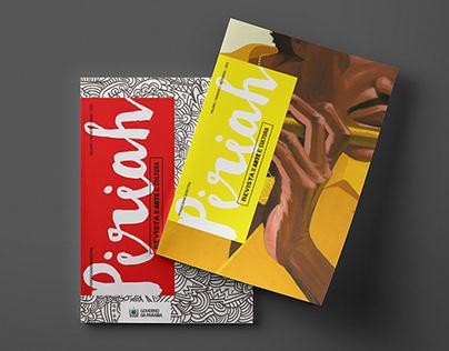 Revista Piriah
