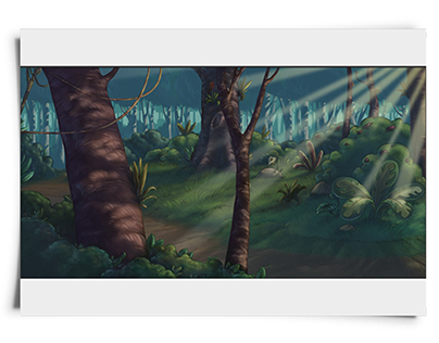 KAPORITO_Landscape Coloring