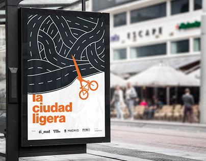 La ciudad ligera/ The light city