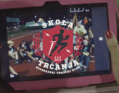 Belgrade running club campaigns