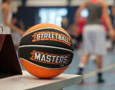 Streetball masters impression vids