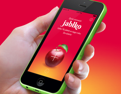Eat Apples App