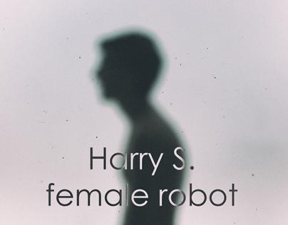 Harry S. (music video)