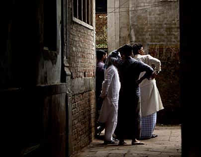 Banaras-the holy city