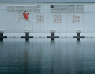 QS140315[晴狮作品] 中国好舞蹈_形象片