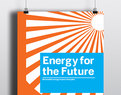 Energy for the Future